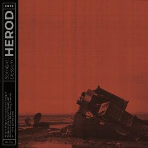 Herod — Sombre Dessein (2019)