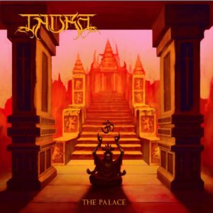 Indra — The Palace (2019)