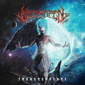 Misshapen — Transcendence (2019)
