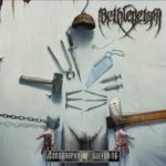 Bethledeign — Iconography Of Suffering (2019)