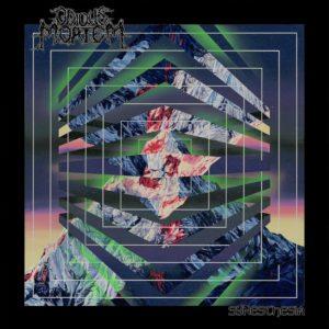 Odious Mortem — Synesthesia (2020)