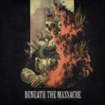 Beneath The Massacre — Fearmonger (2020)