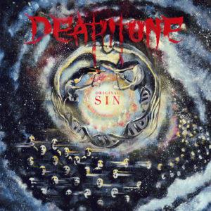 Deathtune — Original Sin (2020)