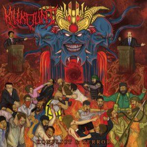 Killkount — Konflict & Terror (2020)