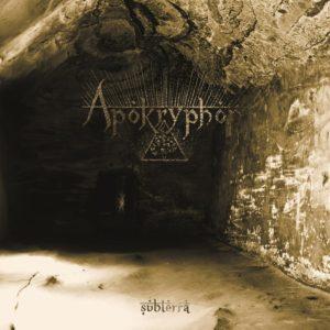 Apokryphon — Subterra (2020)
