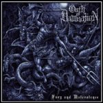 Oath Of Damnation — Fury And Malevolence (2020)