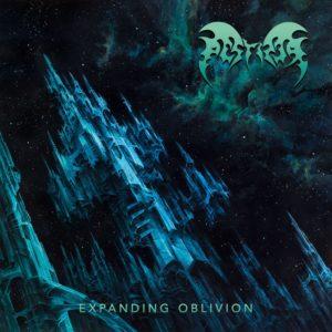 Pestifer — Expanding Oblivion (2020)