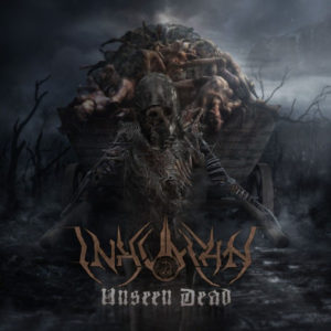 Inhuman — Unseen Dead (2020)