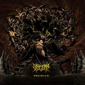 Viscera — Obsidian (2020)