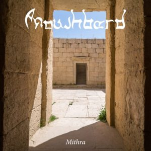 Anoushbard — Mithra (2020)