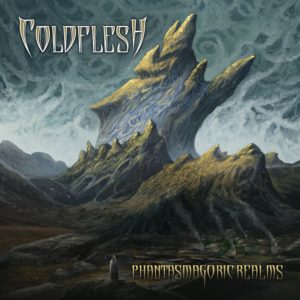 Coldflesh — Phantasmagoric Realms (2020)