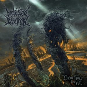 Molested Divinity — Unearthing The Void (2020)