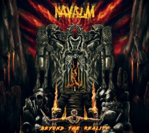 Navalm — Beyond The Reality (2020)