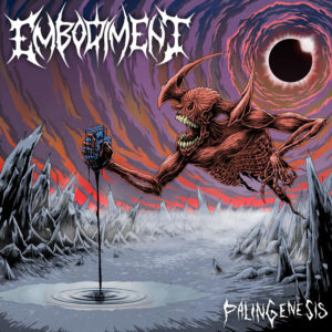 Embodiment — Palingenesis (2020)