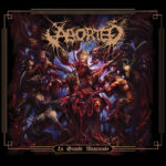 Aborted — La Grande Mascarade (2020)