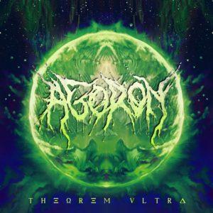 Agoron — Theorem Ultra (2020)