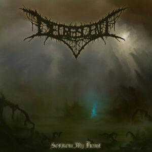Decrescent — Sorrow My Home (2020)
