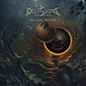 Deviant Syndrome — Wrecking The Void (2020)