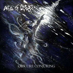 Angel Of Disease — Obscure Conjuring (2020)
