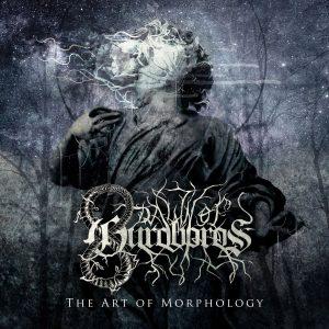 Dawn Of Ouroboros — The Art Of Morphology (2020)