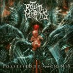 Ritual Mortis — Possessed By Machines (2020)