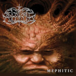 Ahtme — Mephitic (2020)