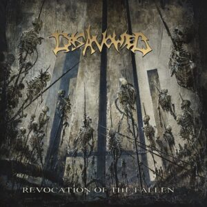 Disavowed — Revocation Of The Fallen (2020)