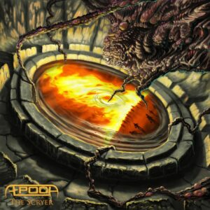 Æpoch — The Scryer (2020)