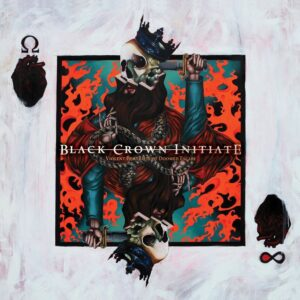Black Crown Initiate — Violent Portraits Of Doomed Escape (2020)
