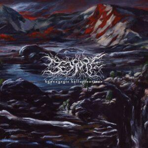 Bedsore — Hypnagogic Hallucinations (2020)