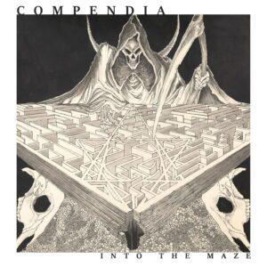 Compendia — Into The Maze (2020)