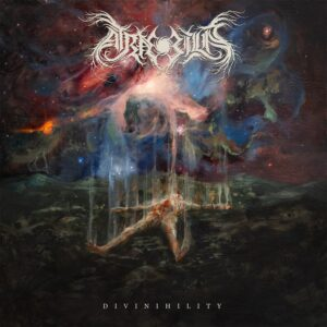 Atræ Bilis — Divinihility (2020)