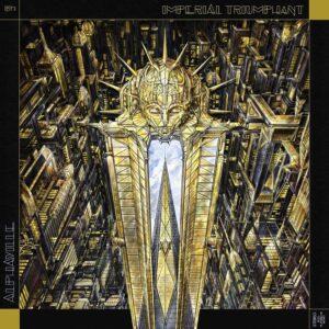 Imperial Triumphant — Alphaville (2020)