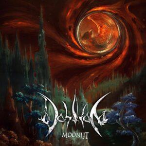Dahlian — Moonlit (2020)
