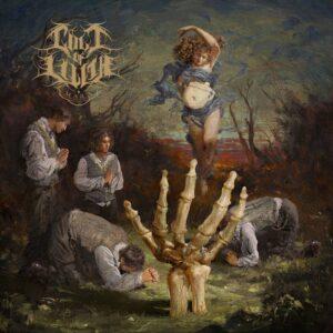 Cult Of Lilith — Mara (2020)