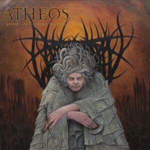 Atheos — Words Of Eroding Worlds (2020)