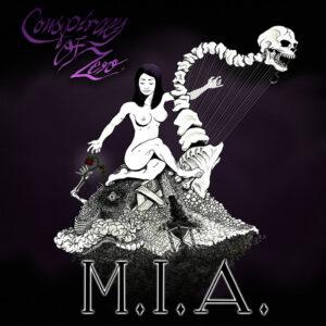 Conspiracy Of Zero — M.I.A. (2020)