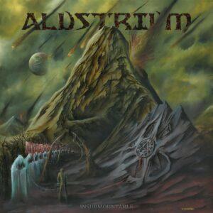 Alustrium — Insurmountable (2020)