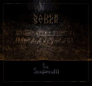 Nader Sadek — The Serapeum (2020)