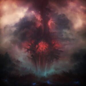 Omnivortex — Diagrams Of Consciousness (2020)