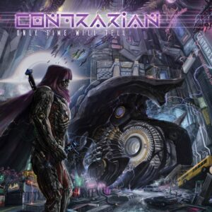 Contrarian — Only Time Will Tell (2020)