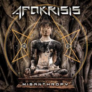 Apokrisis — Misanthropy (2020)