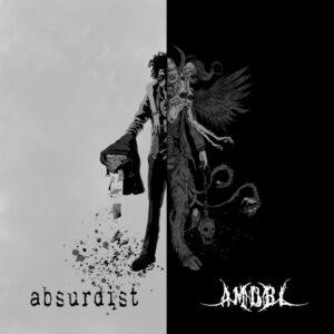 A Million Dead Birds Laughing & Absurdist — Absurdist // Amdbl (2020)