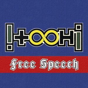 !T.O.O.H.! — Free Speech (2020)