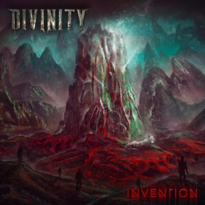 Divinity — Invention (2020)