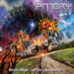 Pillory — Scourge Upon Humanity (2020)