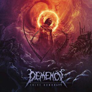 Demency — False Humanity (2020)