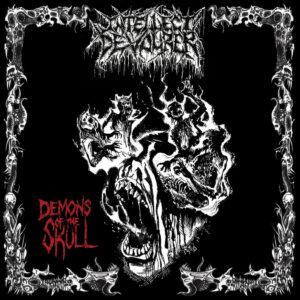 Intellect Devourer — Demons Of The Skull (2020)
