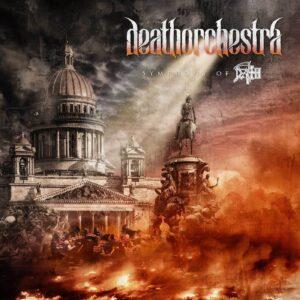 Deathorchestra — Symphony Of Death (2020)
