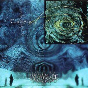 Nahemah — Chrysalis (2001)